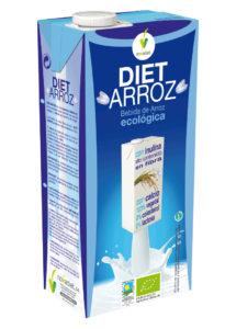 Envase de Dietarroz