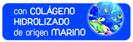 Colágeno hidrolizado de origen marino