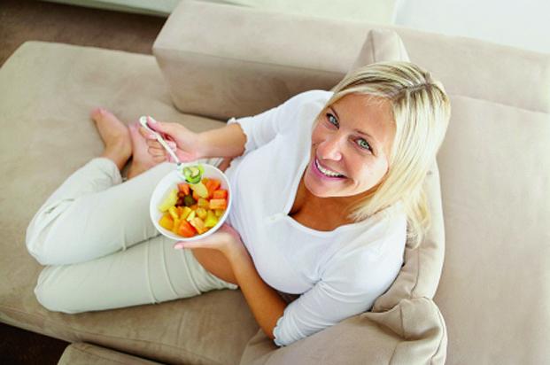 Alimentación sana