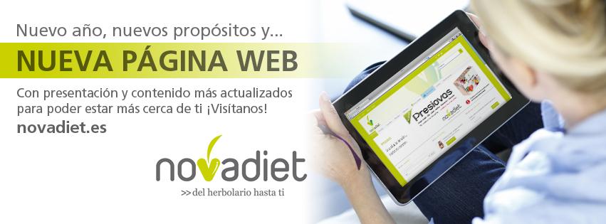 Anuncio nueva web