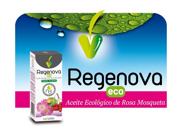 Envase Regenova eco