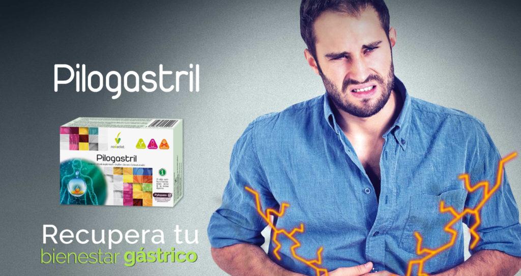 Bienestar gastrico Pilogastril